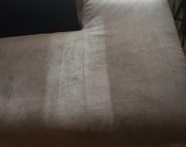 Sofa Cleaning Sutton