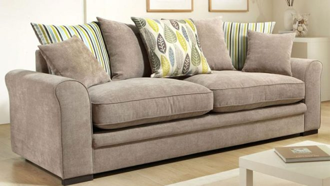 Local Upholstery Cleaning Service