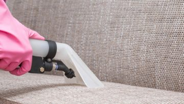 Domestic Upholstery Cleaning Company