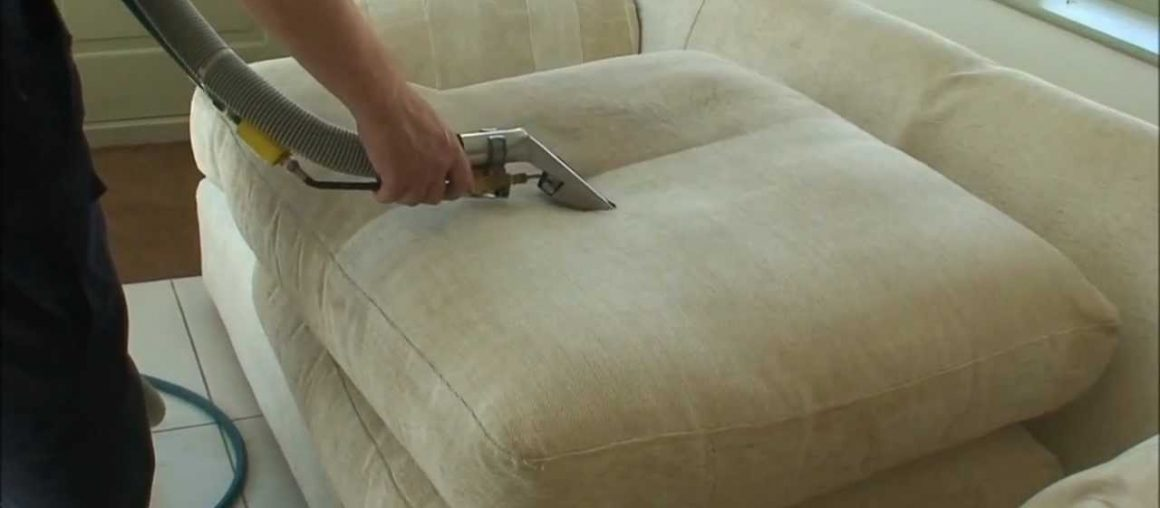 Professional Upholstery Cleaners In Dublin