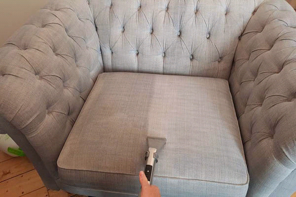 Get Your Sofa Cleaned The Professional Way