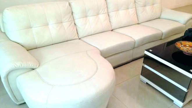 Don't Sweat Out The Sofa Cleaning- Let Us Take Care Of The Job For You