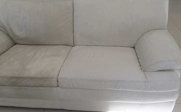 Giving Your Sofa A Quality Clean