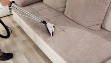 Avoid These DIY Upholstery Cleaning Mistakes