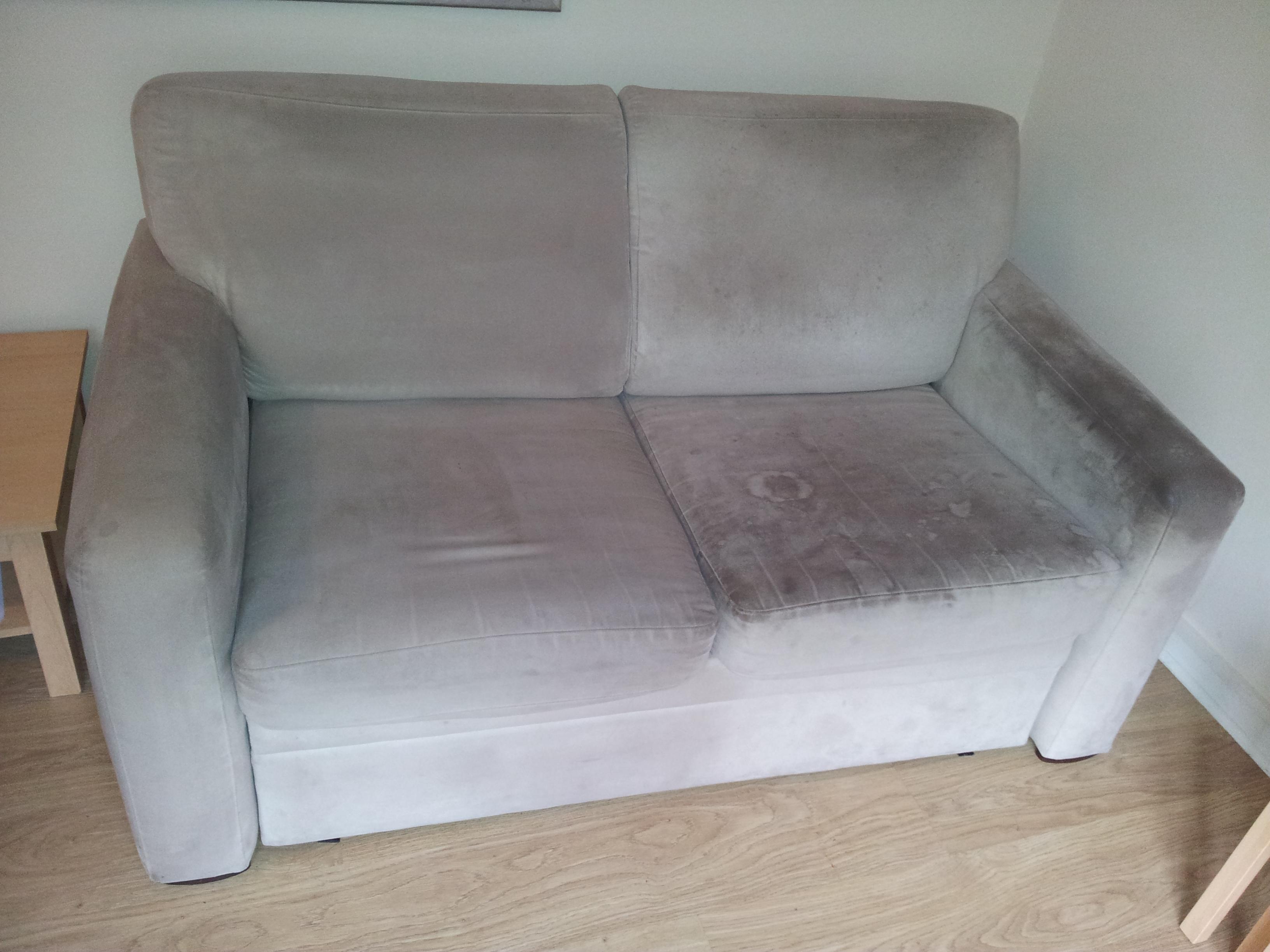 Sofa A Deep Clean