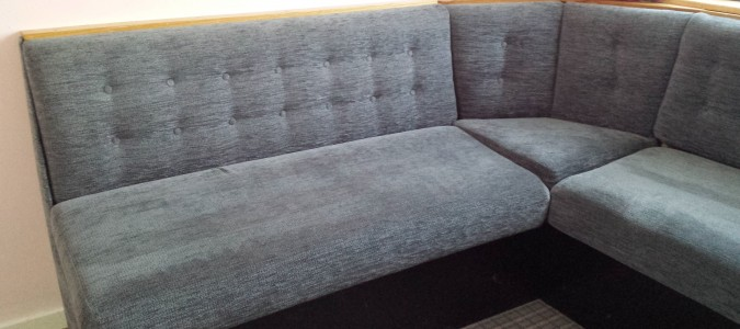Restore The Elegance To Your Fabric And Leather Upholstery