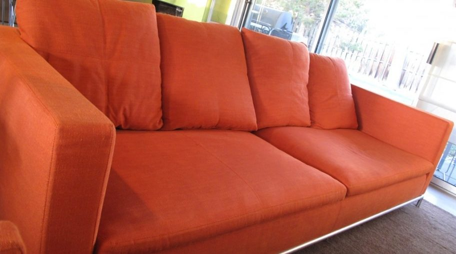 Your Sofa Didn't Come Cheap, So It Should Be Protected