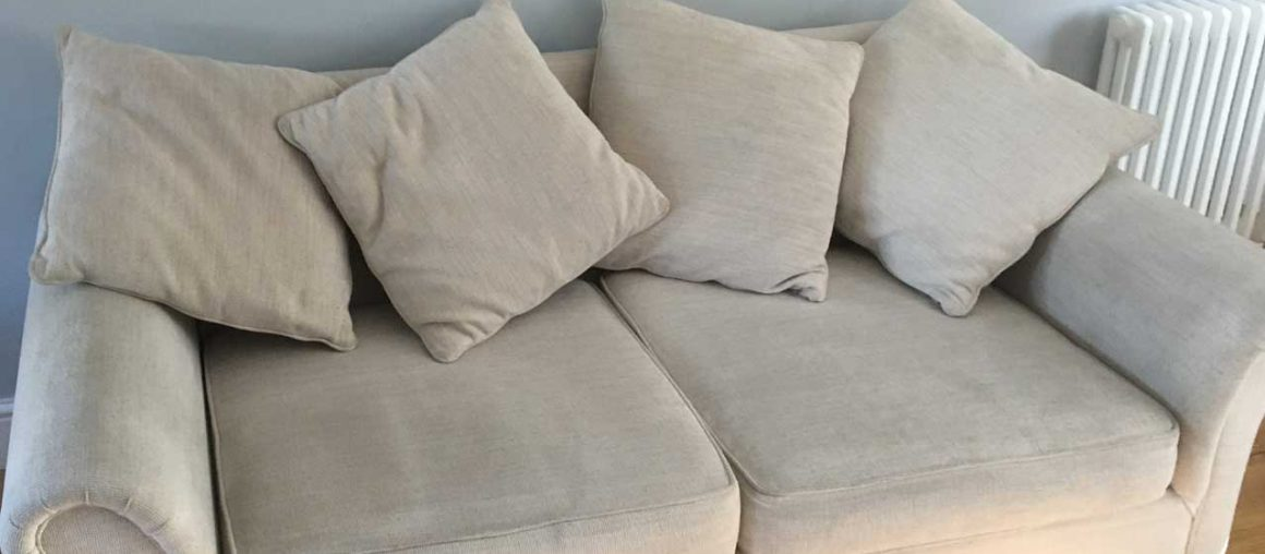 The Impact That Your Sofa Has In The Home