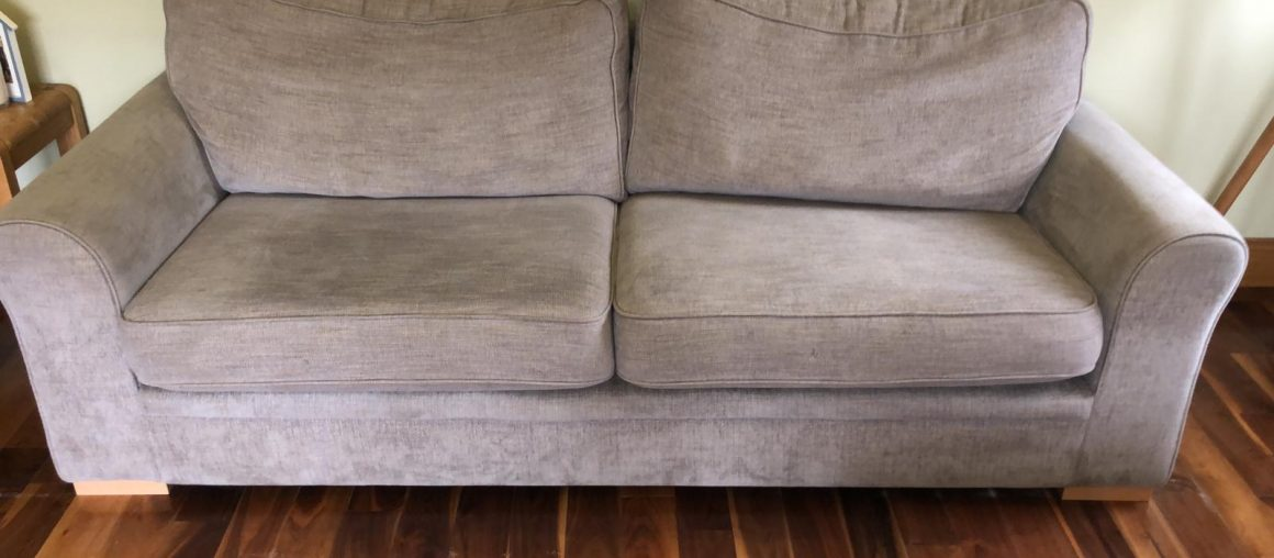 Is Professional Sofa Cleaning Worth It?