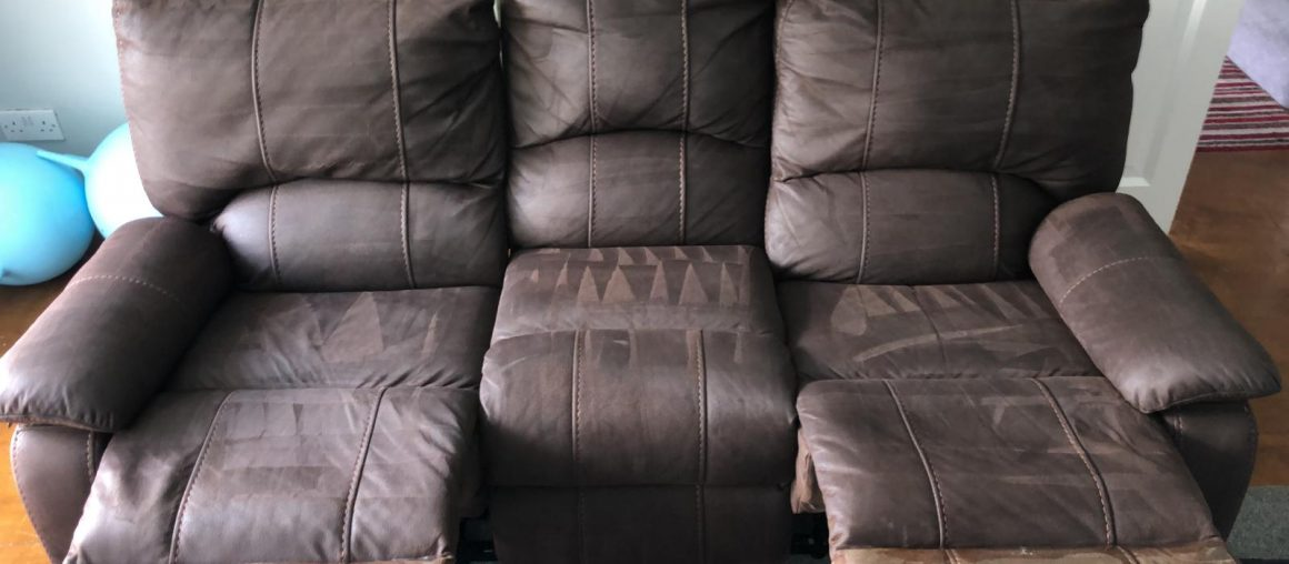 Ensuring That Your Leather Sofa Receives Quality Care