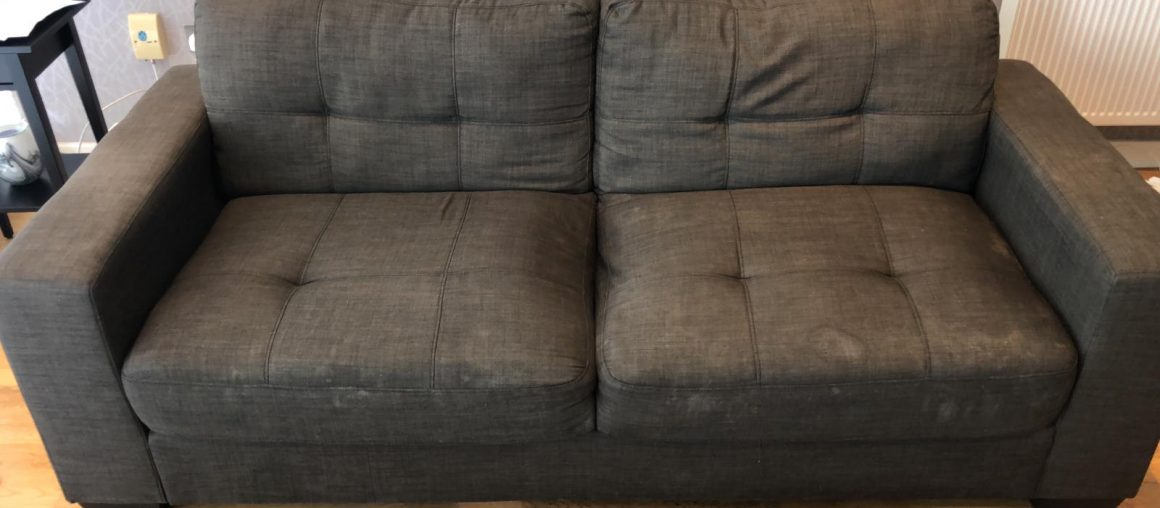 Mistakes Sofa Owners Make