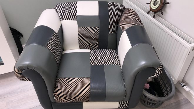 Dealing With Your Sofa's Allergen Problem