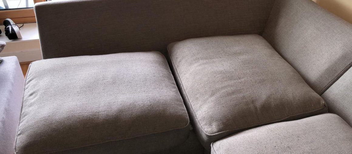 Why Professionally Maintenance Your Upholstery Is Important