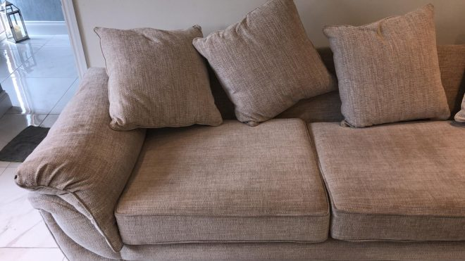 Setting a Clean And Fresh Space With Quality Upholstery Cleaning Services