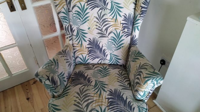 Sofa Cleaning Dun Laoghaire