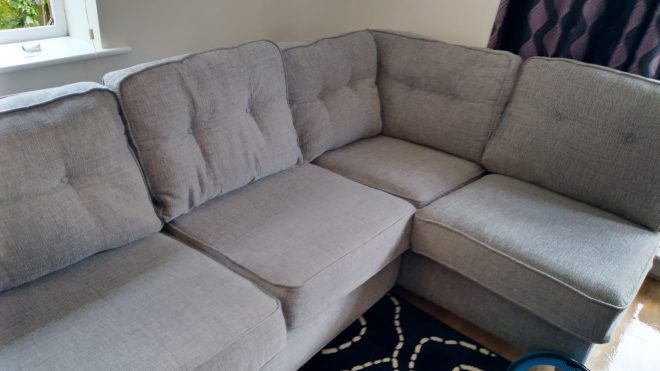 Sofa Cleaning Dublin - Your Questions Answered
