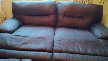 Sofa Cleaning Crumlin