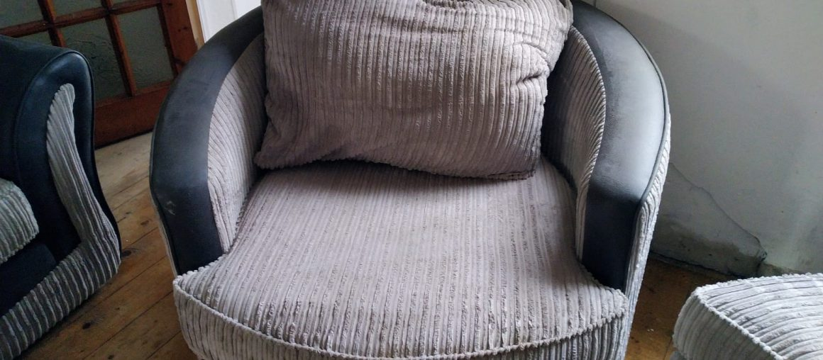Sofa Cleaning Carrickmines