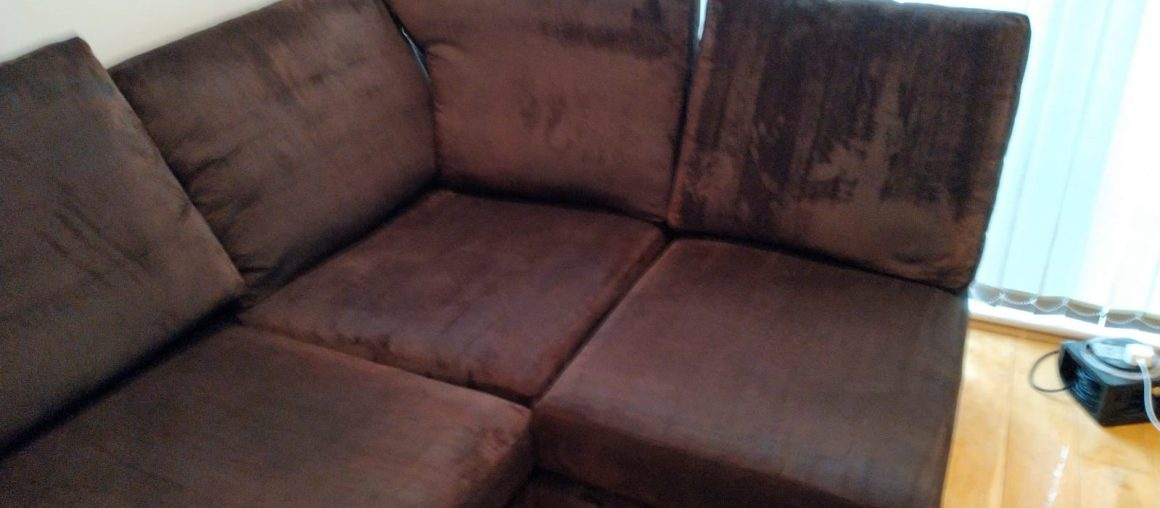 Sofa Cleaning Celbridge