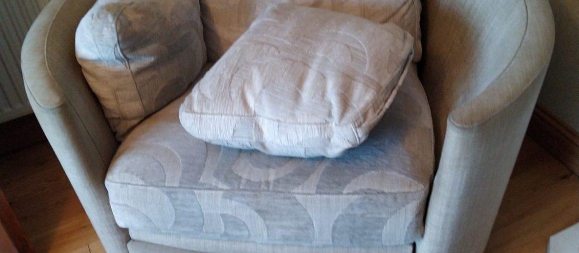 Sofa Cleaning Delgany